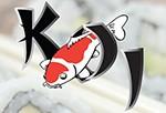 Koi Summer logo